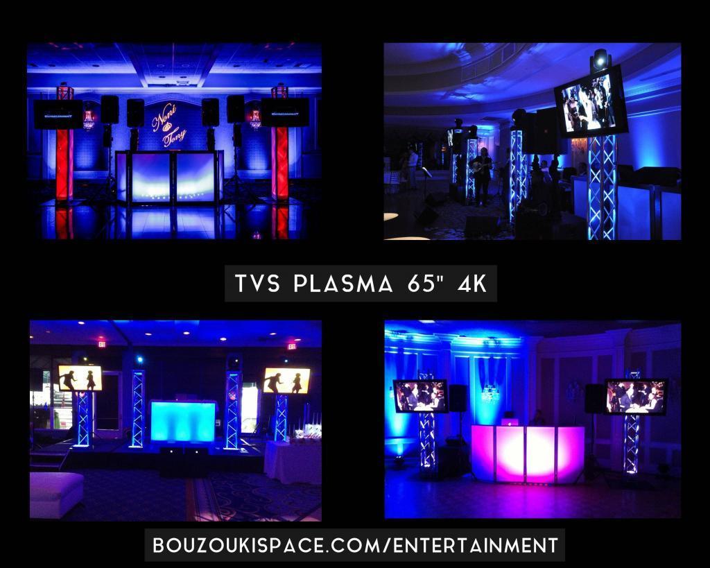 tvs plasma